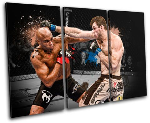 MMA Forrest Griffin Sports - 13-2173(00B)-TR32-LO